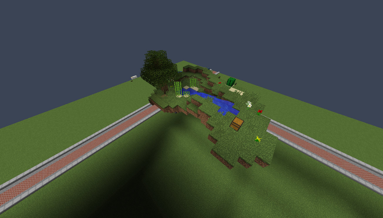Starter Island Competition - New Server   Page 2   Skyblock