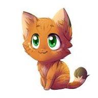 GingerCookieKitty